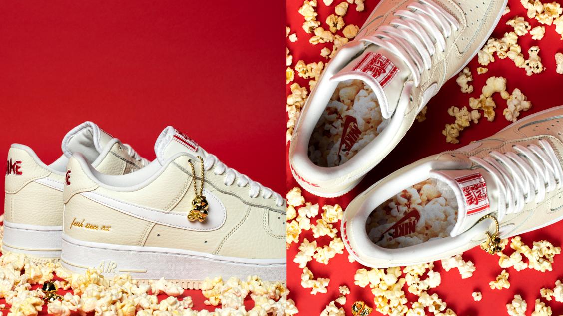 Nike Popcorn Pack